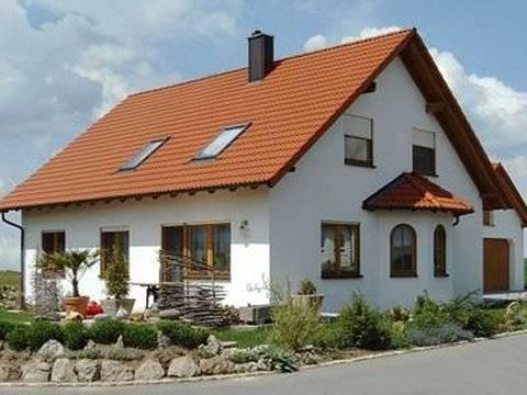 Trendhaus Ökovital 20 Hausansicht 1