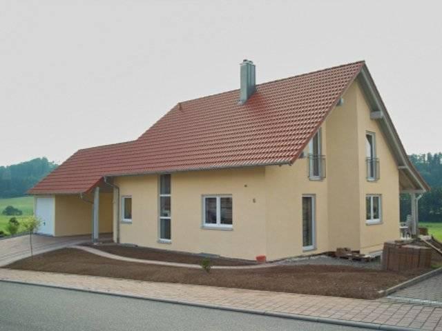 Trendhaus Ökovital 27 Variante 1