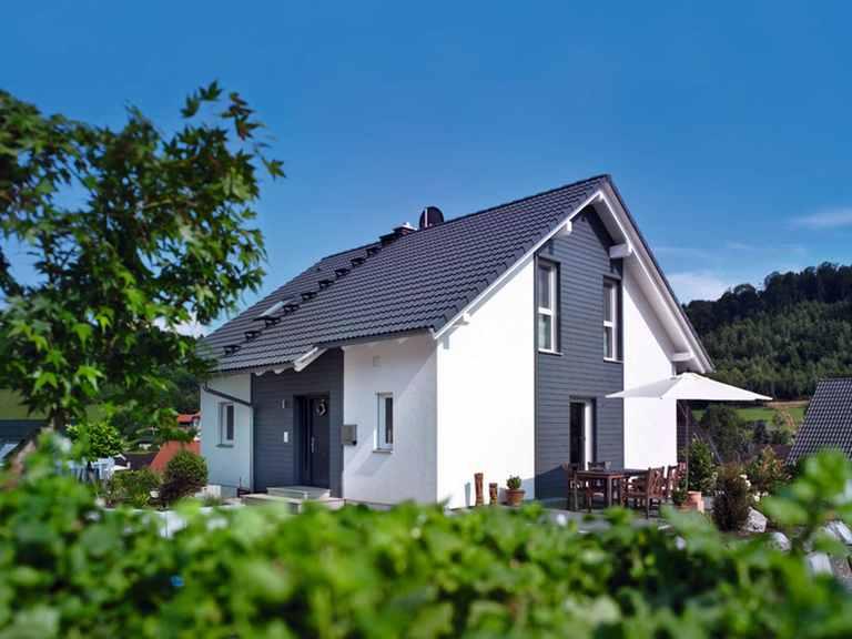 Haus Balance 100 - WeberHaus