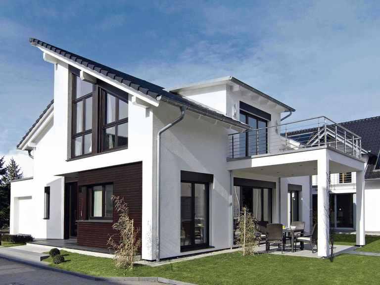 Haus AH Offenburg - WeberHaus