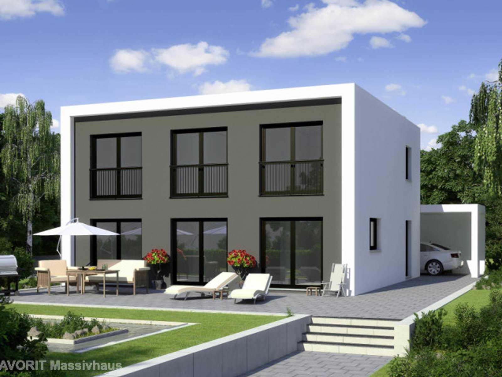conceptdesign 148 favorit massivhaus. Black Bedroom Furniture Sets. Home Design Ideas
