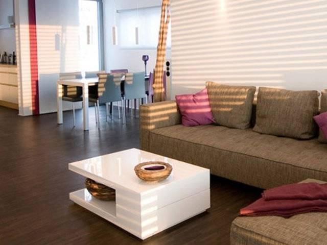 Innenansicht Wohnzimmer Haus LifeStyle 29