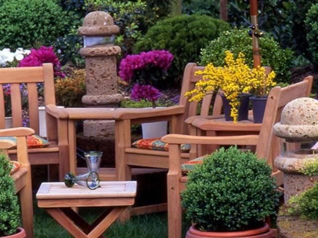 Gartenansicht Haus LifeStyle 28 von massahaus