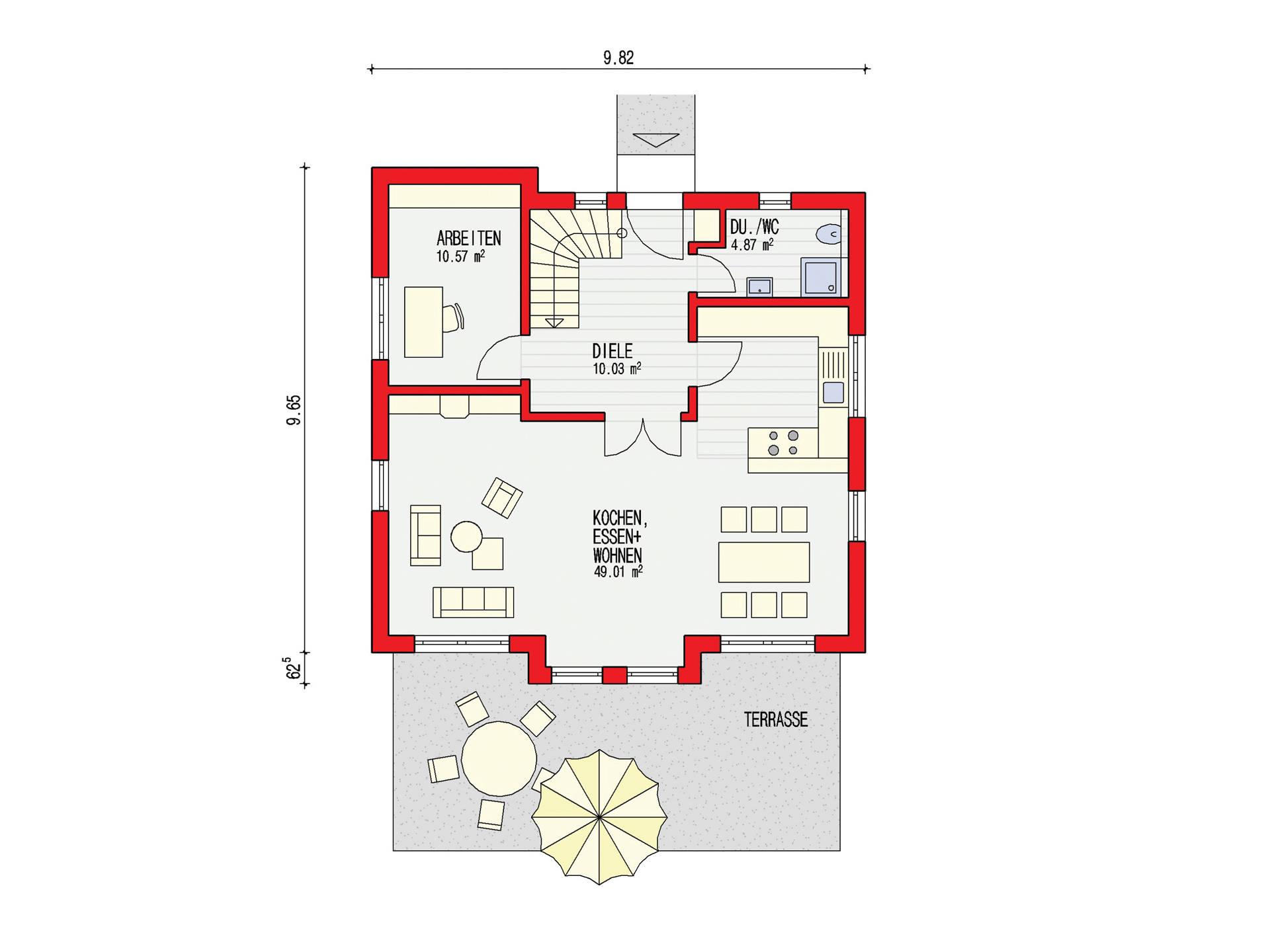 Ausgezeichnet 82 Elektrische Schaltplan Haus Verdrahtung Bild ...