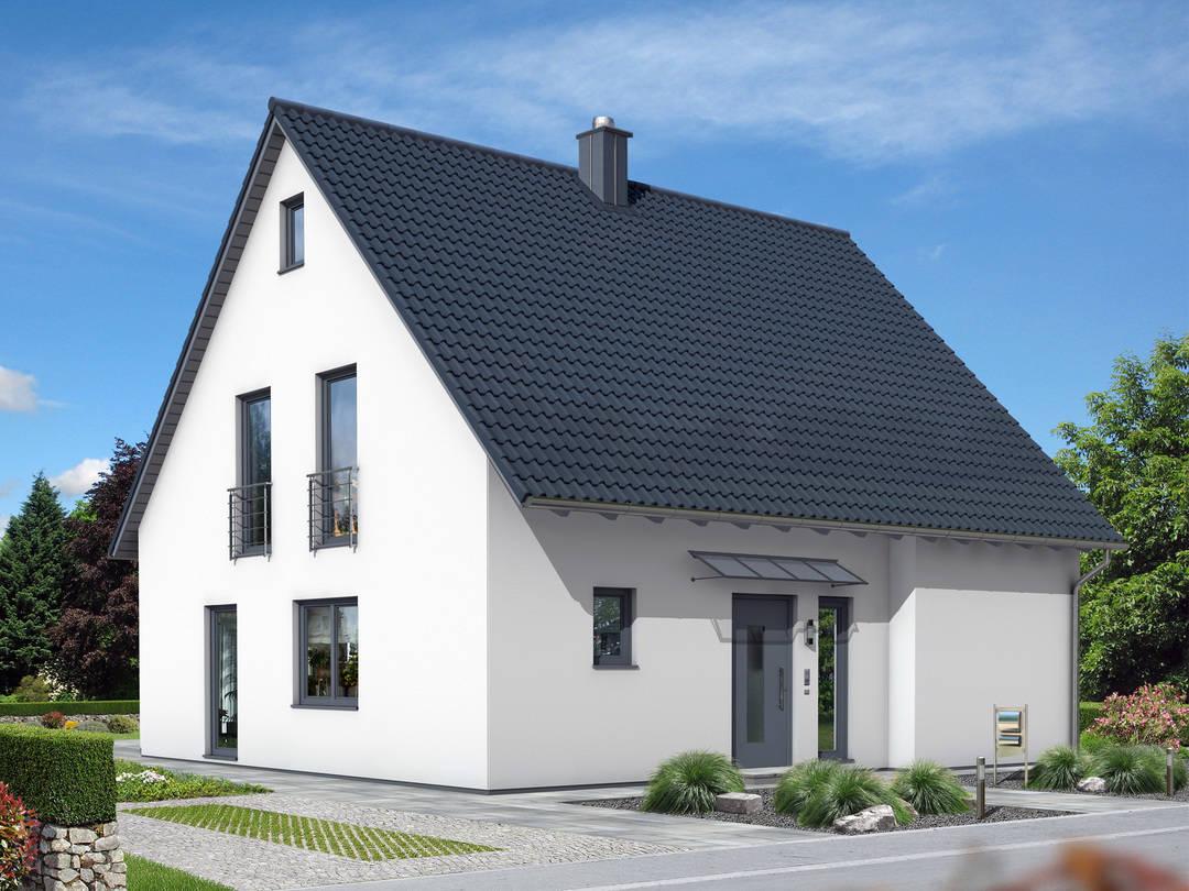 Dörr Haus - Einfamilienhaus Ambiente 144 Hauptansicht