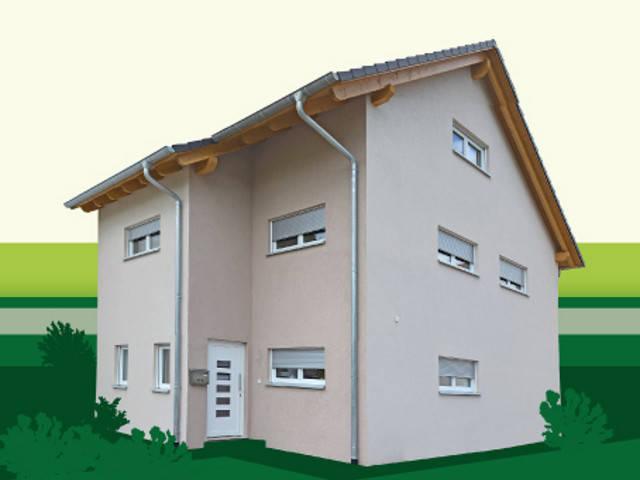 Haustyp DHH 114