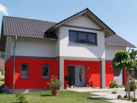 Selbstbauhaus 3 von Mein Haus GmbH