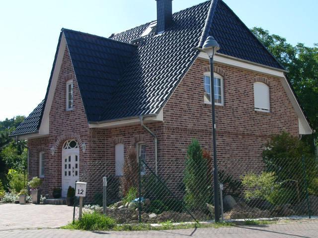 Selbstbauhaus 5 von Mein Haus GmbH