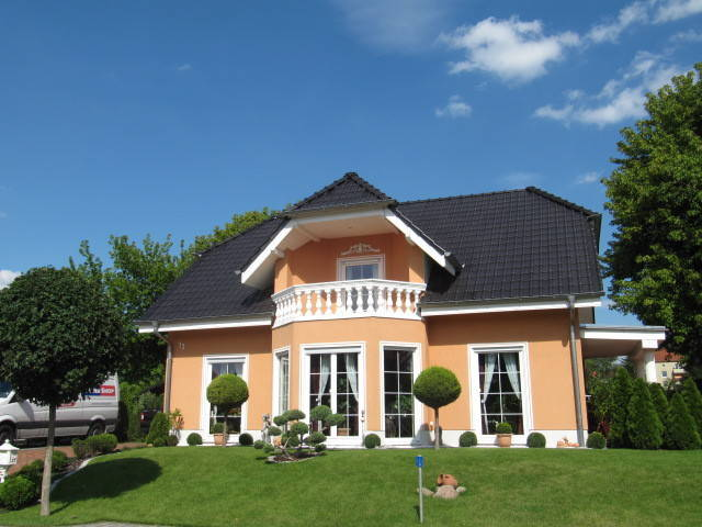Selbstbauhaus 8 von Mein Haus GmbH