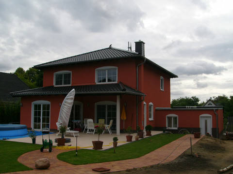 Selbstbauhaus 11 von Mein Haus GmbH