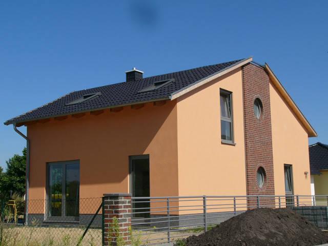 Selbstbauhaus 12 - Mein Haus Bausysteme