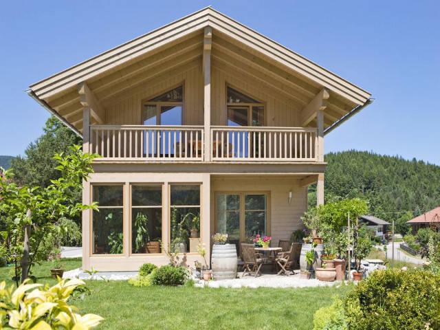 Haus Wildensee
