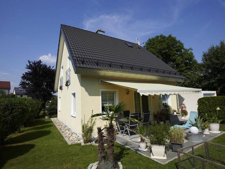 Modulhaus ICON 3.02 von Dennert Massivhaus