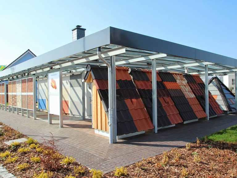 Helma Eigenheimbau Musterhauspark Lehrte
