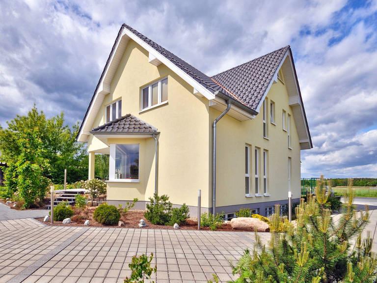 Helma Eigenheimbau Bremen, Musterhauspark Lehrte