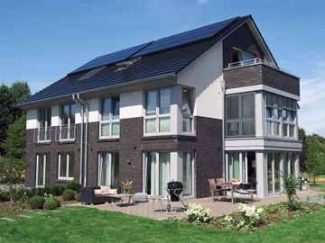 Viebrockhaus Maxime 1000 D Doppelhaus