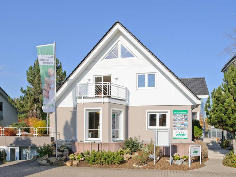 Albert-Haus Generationenhaus 191, Hausausstellung Fellbach
