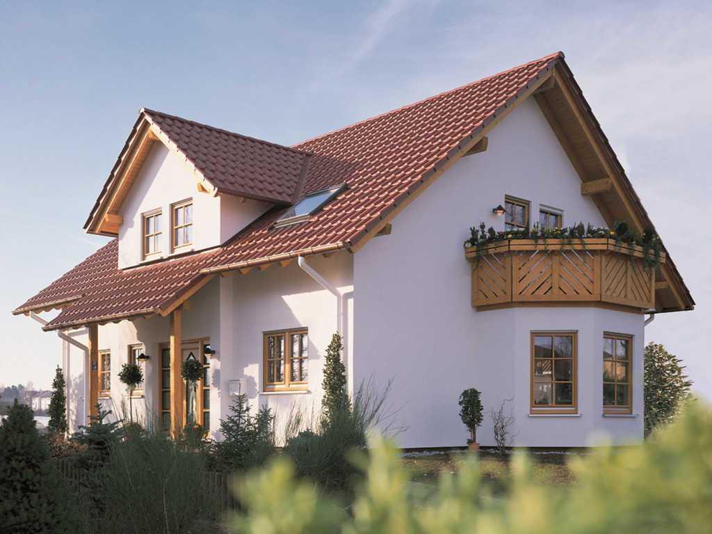 Fingerhut Haus Stuttgart L 119.20, Hausausstellung Fellbach