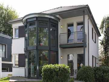 Hanse Haus Scala, Hausausstellung Fellbach