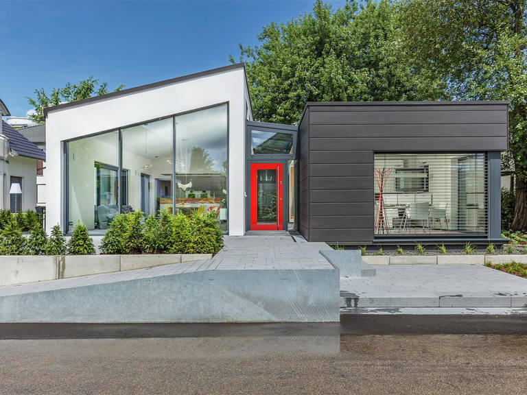 LUXHAUS open., Hausausstellung Fellbach
