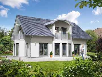 RENSCH-Haus Sunrise, Hausausstellung Fellbach