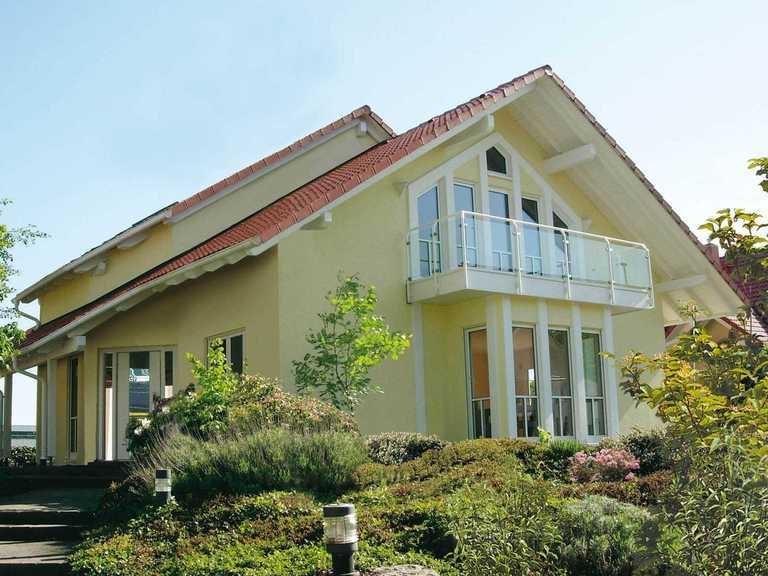 STREIF Haus Energiespar Haus, Hausausstellung Fellbach