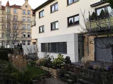 Schäfer Wintergartensysteme Wohnwintergärten, Hausausstellung Fellbach