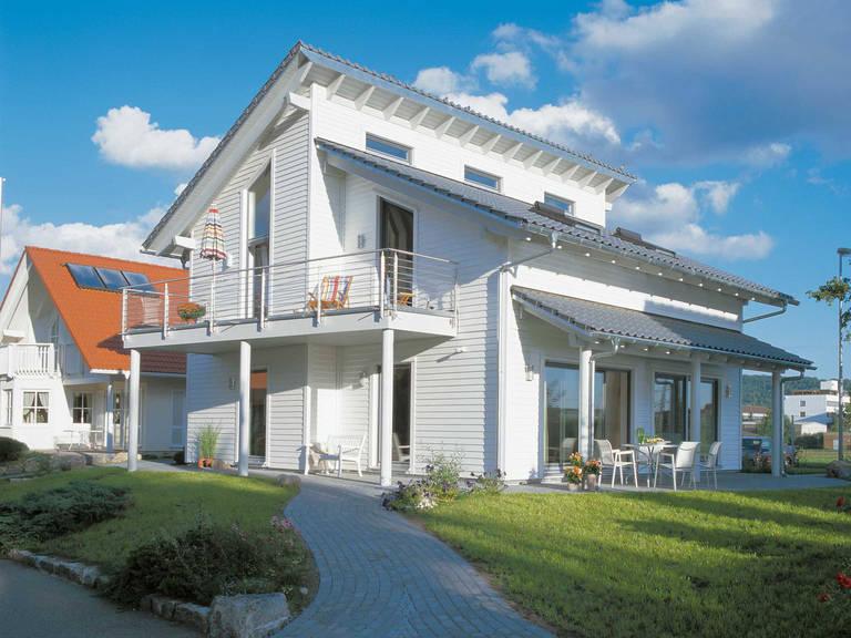 SchwörerHaus Young Family Home Plan E 15-146.3, Hausausstellung Fellbach