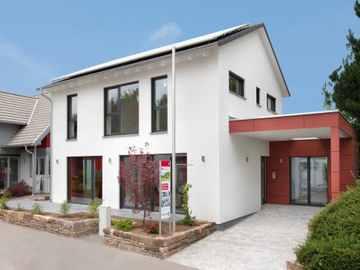 Musterhausausstellung Fellbach musterhausausstellung musterhauspark fellbach bei stuttgart