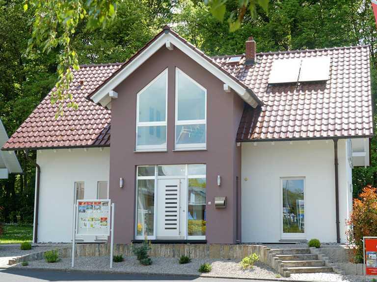 FINGERHUT HAUS Musterhaus L 120.20, Bad Vilbel