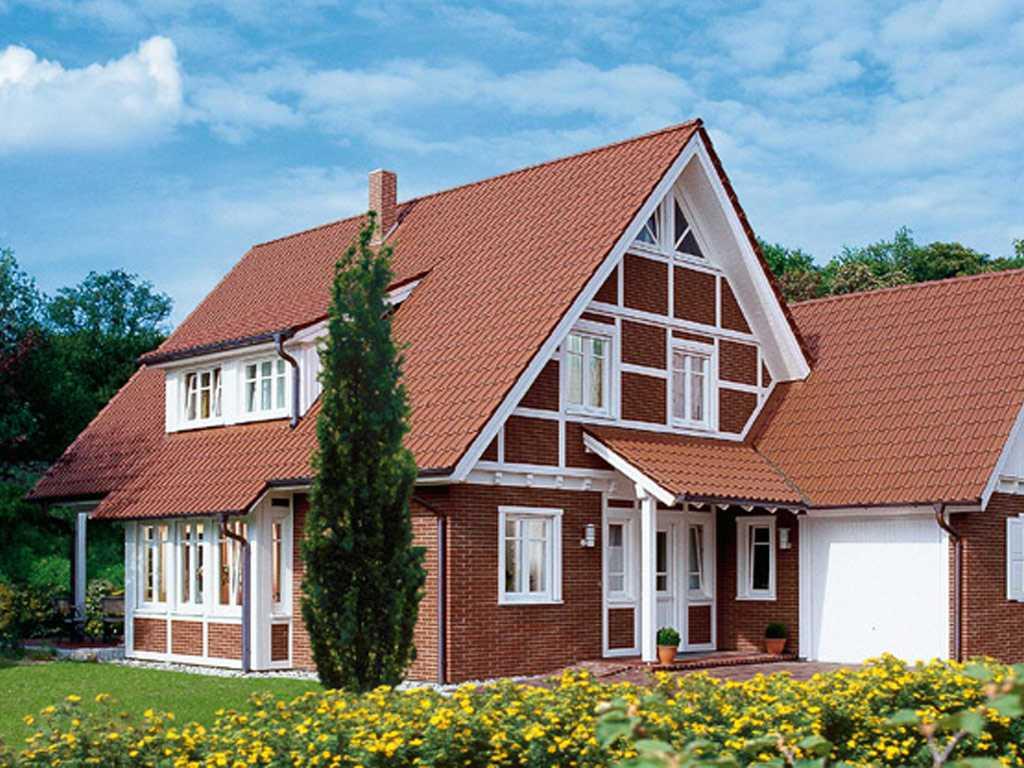 Musterhaus ausstellung eigenheim garten in bad vilbel - Haus 69 ...