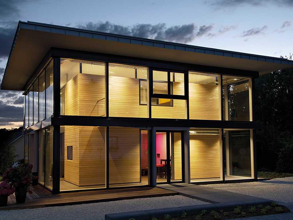 musterhaus ausstellung eigenheim garten in bad vilbel. Black Bedroom Furniture Sets. Home Design Ideas