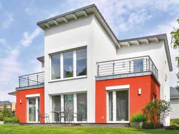 HELMA Eigenheimbau Haus Frankfurt, Bad Vilbel