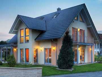 KAMPA Musterhaus Bad Vilbel, Bad Vilbel