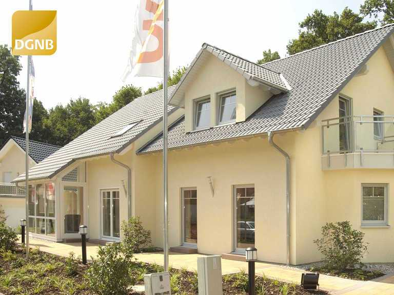 OKAL Haus Twin Family, Bad Vilbel