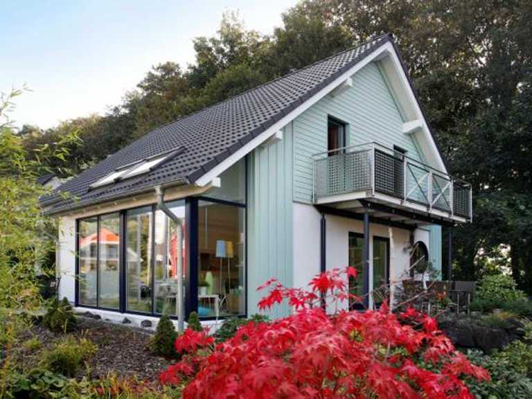 Partner-Haus Creatione 130-Minienergie, Bad Vilbel