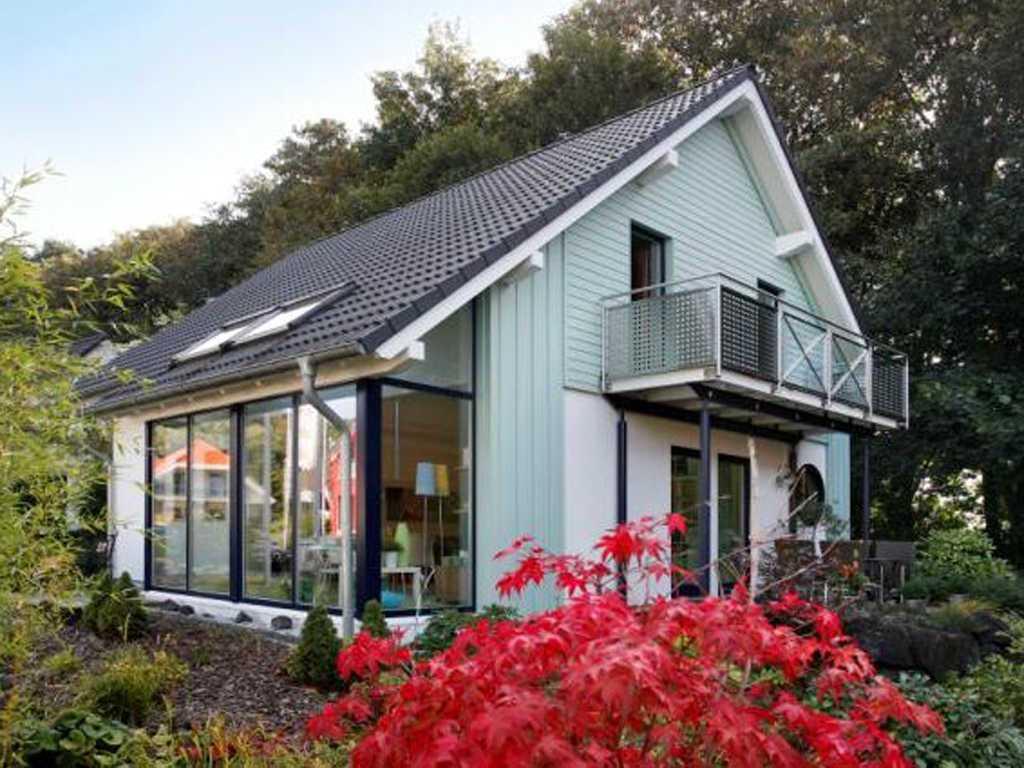 Partner-Haus Creatione 130-Minienergie, Bad Vilbel