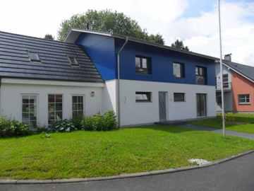 Rhein-Main-Hausbau neues Musterhaus, Bad Vilbel