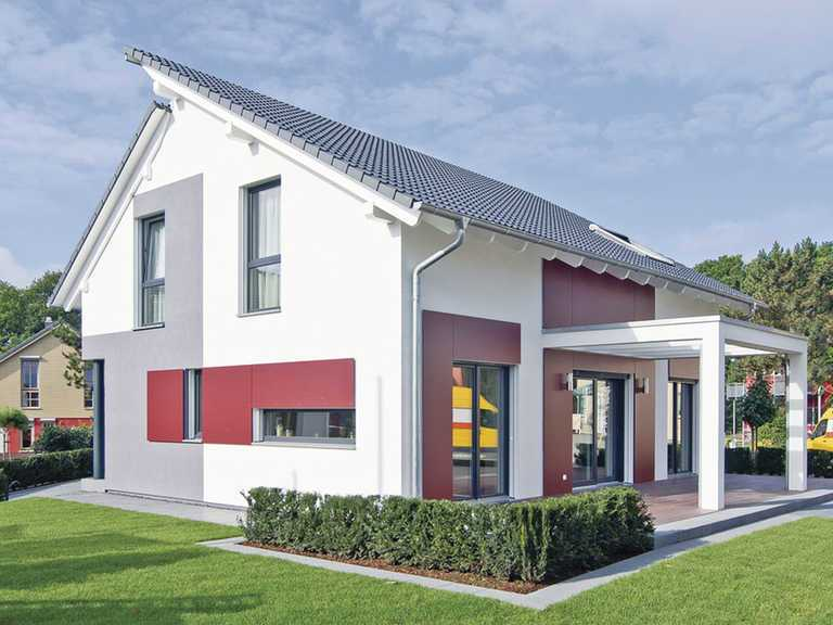 WeberHaus generation 5.5, Bad Vilbel