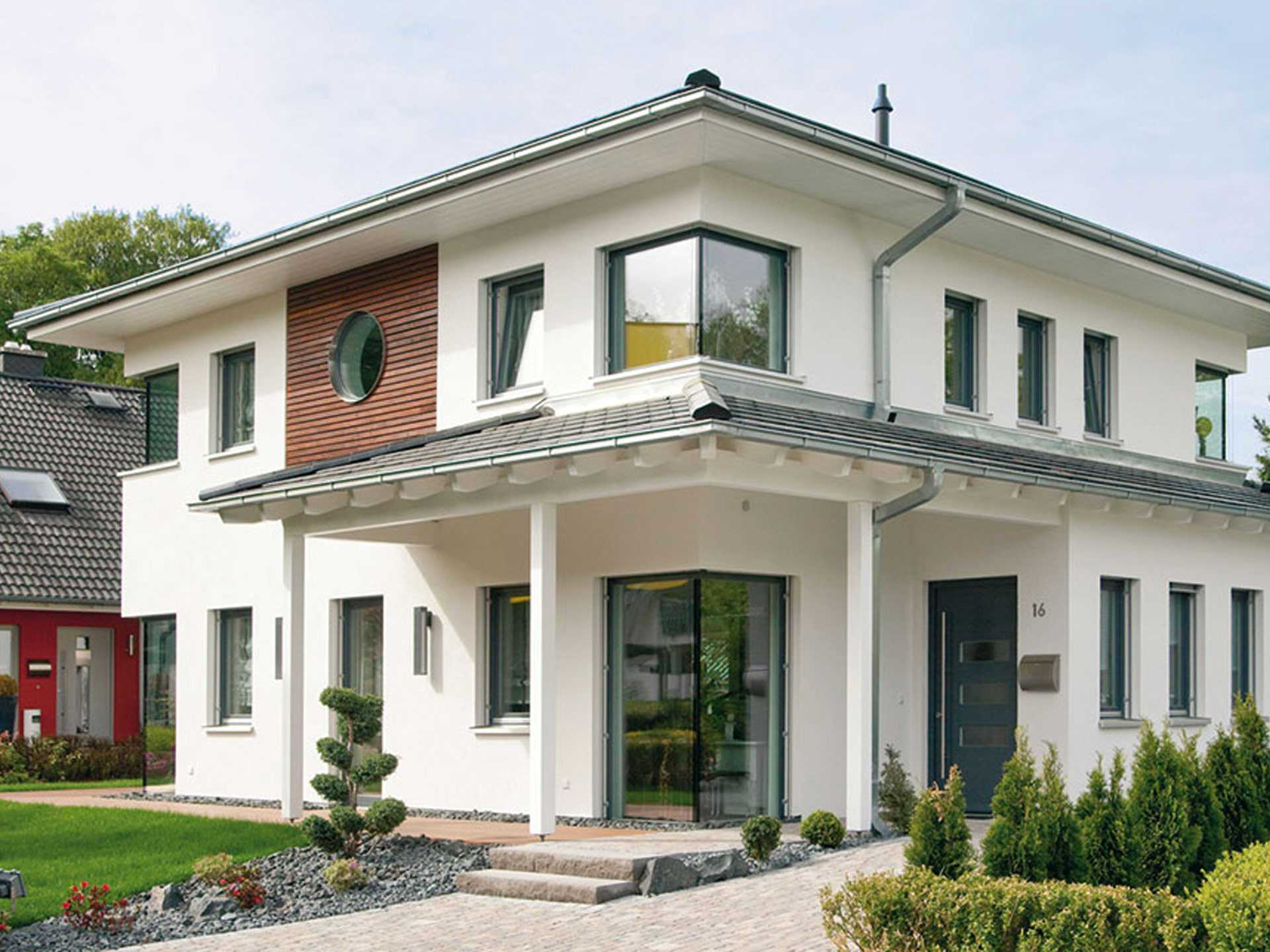Wolf Haus Edition Select 156, Bad Vilbel