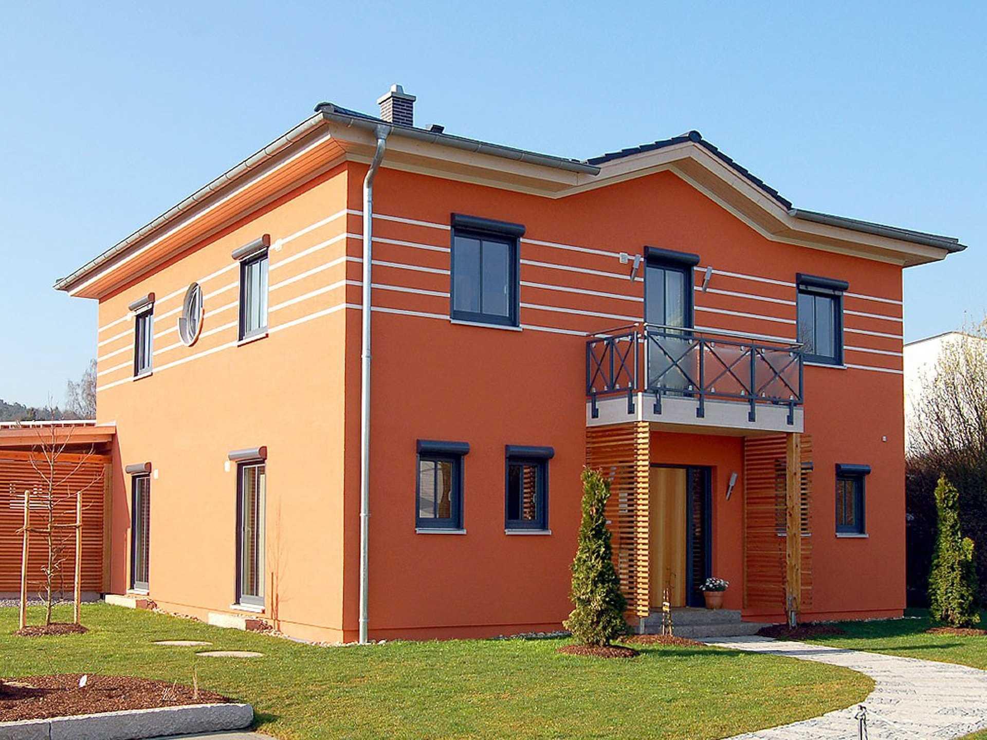 hausausstellung bodenw hr musterhauspark hausgruppe in bayern. Black Bedroom Furniture Sets. Home Design Ideas