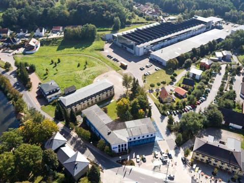 Fischerhaus - Musterhauspark in Bodenwöhr