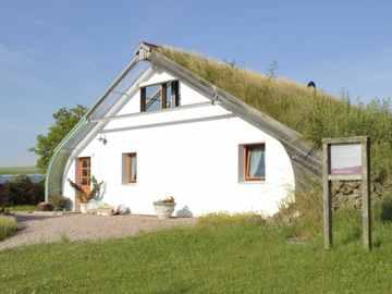 Bio-Solar-Haus Probewohnhaus 1, Sonnenpark St. Alban