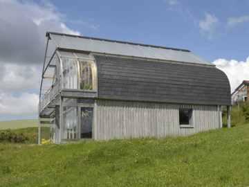 Bio-Solar-Haus Probewohnhaus 10, Sonnenpark St. Alban