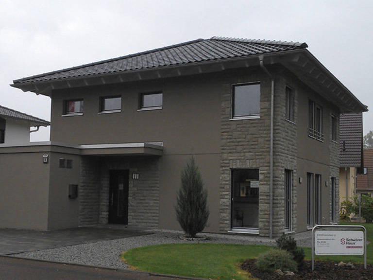 SchwörerHaus - Stadtvilla
