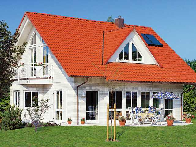 Musterhaus - Schwörer Haus