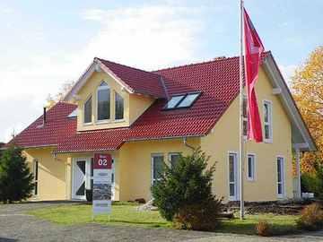 Musterhaus - STREIF Haus