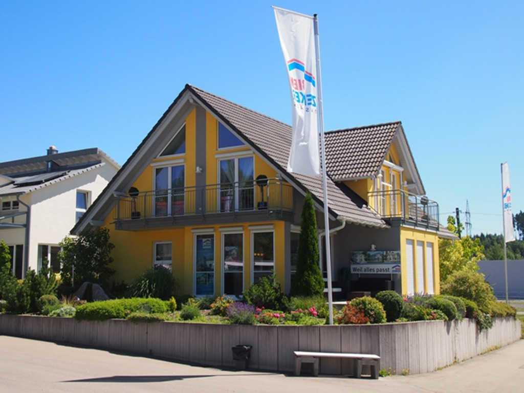 ^ HausBauPark Villingen-Schwenningen - Musterhauspark ...