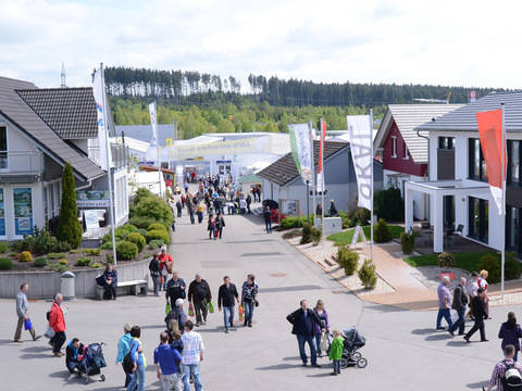 Hausbaupark Villingen Schwenningen