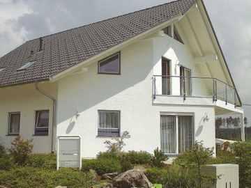 Heldhaus Musterhaus, HausBauPark Villingen-Schwenningen